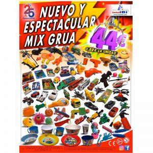 mix grúa