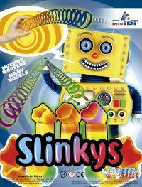 Slinkys