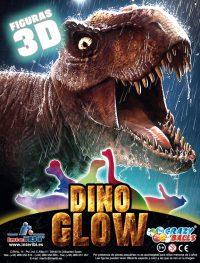 Display Dino Glow